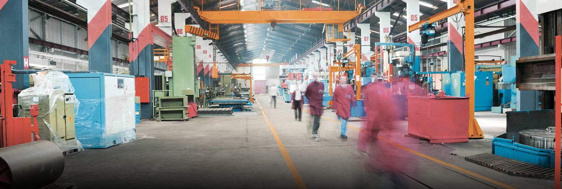 Manufacturing Execution Systems - Leonhardt Zeit- und ...